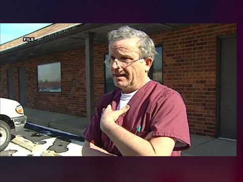 More fetal remains found in car trunk of dead abortion doctor