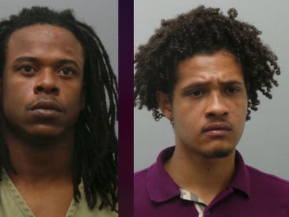 Men charged in separate cases after infants die of fentanyl overdose