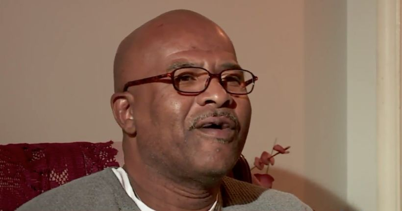 Wrongfully convicted man struggling after release from 18 years in prison