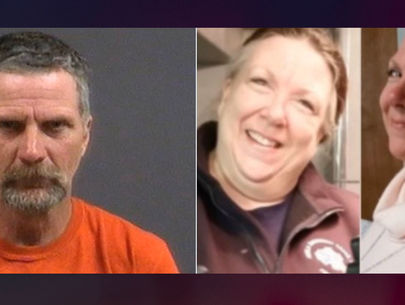 Driver was texting girlfriend about Valentine's Day before fatal crash