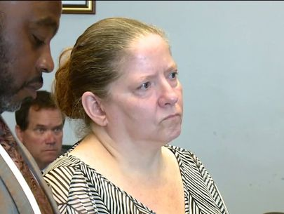 Woman sentenced to 180 days for Akron dog attacks