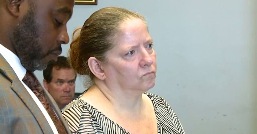 'I thought I was going to die because of you': Woman sentenced to 180 days for Akron dog attacks