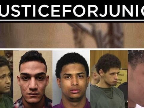 5 gang members being sentenced in bodega slaying of Bronx teen