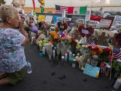 El Paso mass shooting suspect pleads not guilty