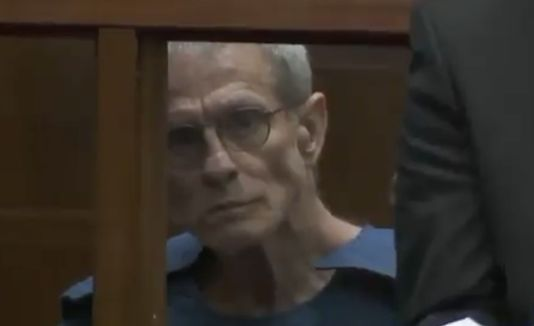 Ed Buck pleads not guilty to drug charges related to overdose deaths