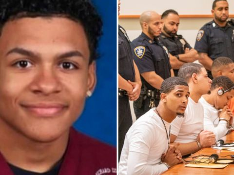 5 Trinitarios gang members sentenced in bodega slaying of teen