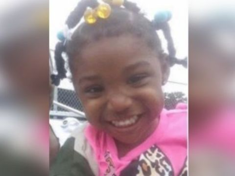 Person of interest in custody, girl still missing after being kidnapped
