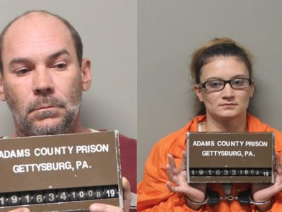 Couple facing charges for child rape, endangerment