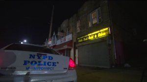 Decomposed body found in Queens apartment