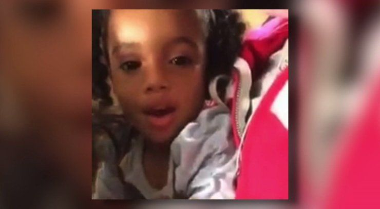 Cleveland family looking for answers after six-year-old girl shot and killed while sleeping