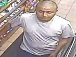 New image of man accused of raping woman who asked for directions