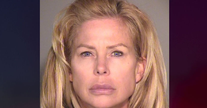 Ventura County woman, 47, free on bail after arrest on suspicion of sexually assaulting 14-year-old boys