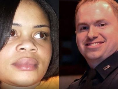 Police chief apologizes for Atatiana Jefferson's death