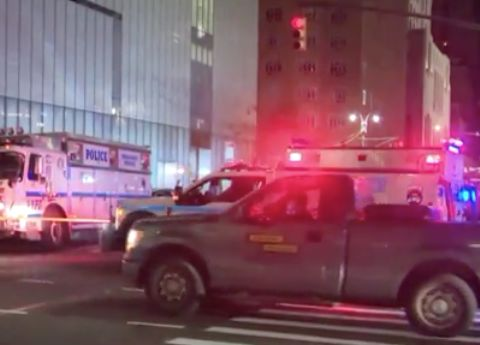 Worker finds dead body in manhole in NYC: Police