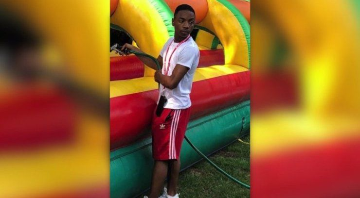 Teen killed in shooting following lifelong fight with bone cancer