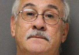 School bus driver arrested for driving bus intoxicated