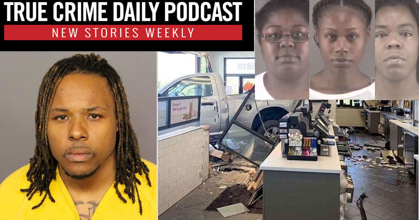 Driver acquitted after shooting rider 6 times; Fatal fast-food fight - TCDPOD