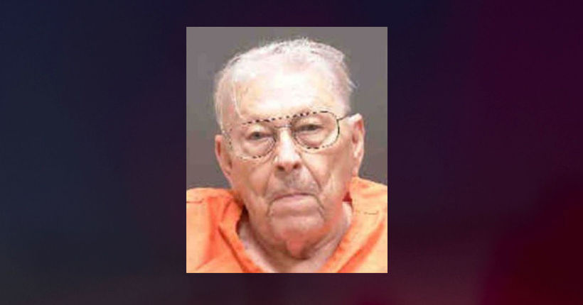 94-year-old Florida man charged with murder after shooting, killing wife with dementia, police say