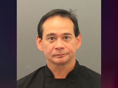Chef charged with drugging, raping military member at restaurant