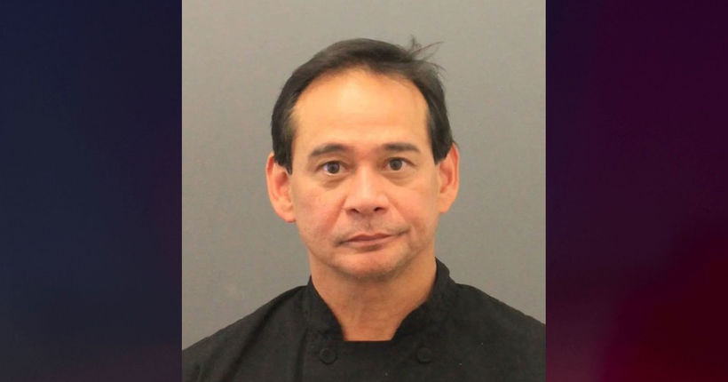 Southern California chef charged with drugging, raping military member at restaurant