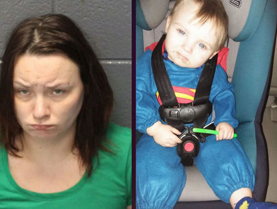 Mom indicted on murder charge in death, disposal of 2-year-old son