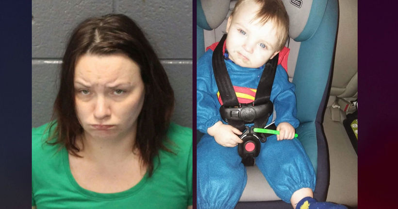 14 people testify against mother accused of murdering toddler