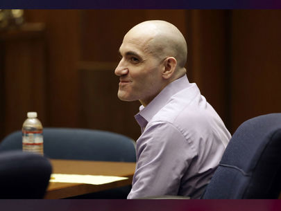 Jury recommends death sentence for 'Hollywood Ripper'
