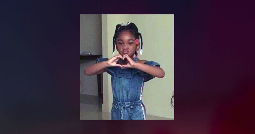 Body of missing 5-year-old Nevaeh Adams found in South Carolina landfill