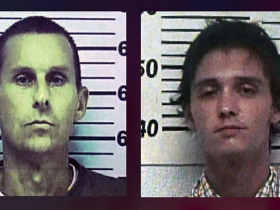 Two men arrested for abuse of a corpse in Tennessee