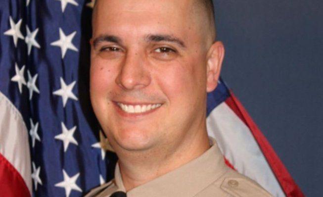 3 arrested in shooting death of El Dorado County sheriff's deputy
