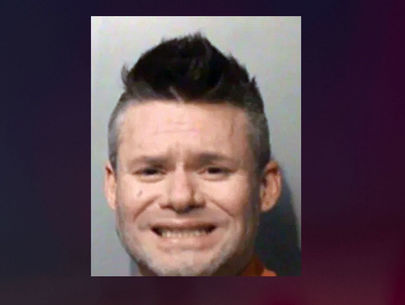 Man on meth, bath salts, eludes police in 125-mph car chase