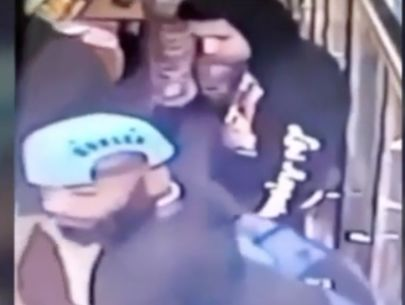 New video shows brutal bodega murder