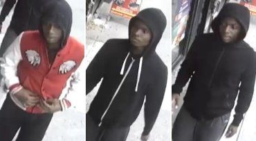 3 sought in connection to stray-bullet shooting of 16-year-old girl by Queens school: Police