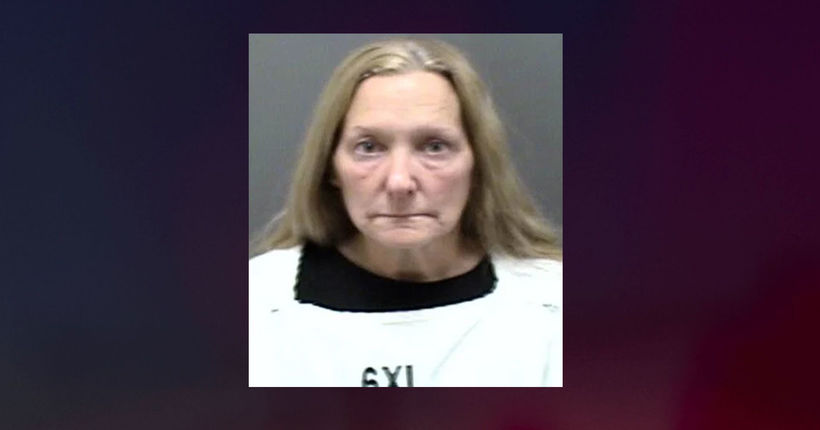 Wisconsin woman charged with 8th DUI less than 3 weeks after 7th
