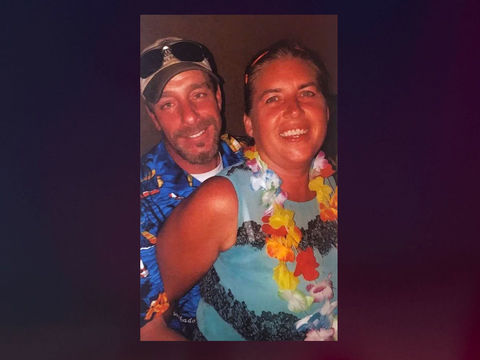 2 bodies found at Texas beach identified as missing N.H. couple