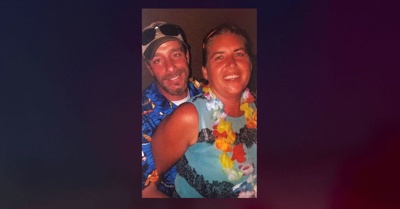 2 bodies found at Texas beach identified as missing New Hampshire couple
