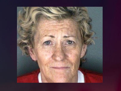 Colorado woman accused of shooting at neighbor with crossbow