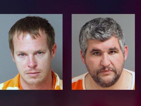 2 N.C. men accused of putting hallucinogenic drug in vape pens