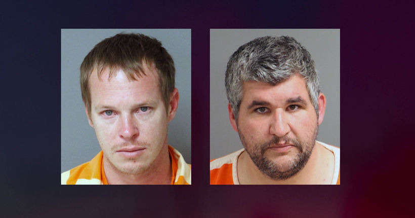 2 N.C. men accused of putting hallucinogenic drug in vape pens