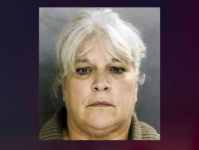 Woman arrested for alleged assault, endangerment of grandson