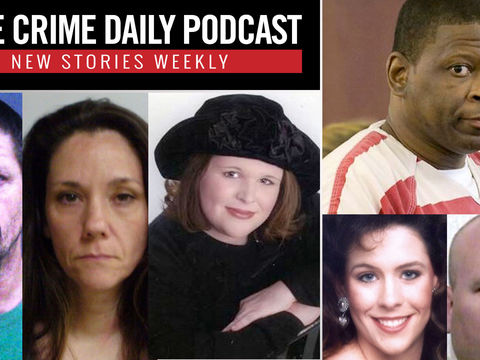 Woman's OD death recorded on camera; Rodney Reed update - TCDPOD