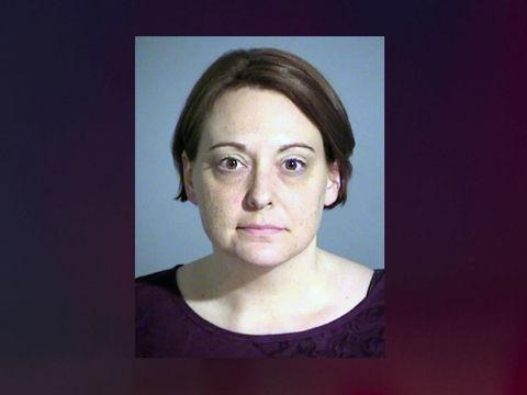 Ex high school teacher sentenced for sex crimes, giving student gun
