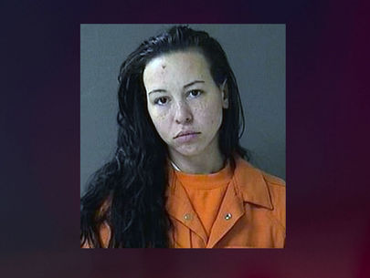Woman arrested for reportedly harassing 2-year-old with genetic disorder
