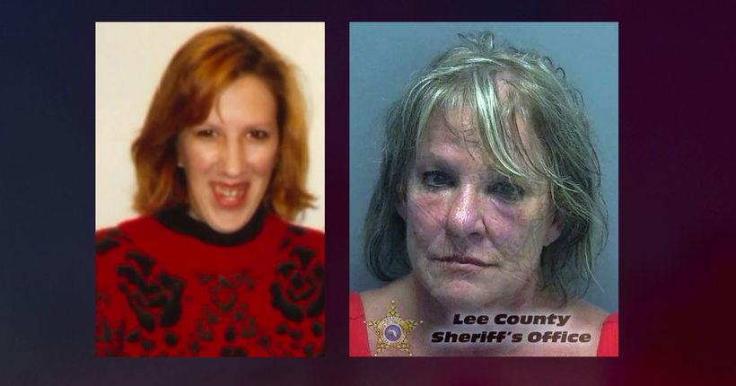 Cold case: 1999 Wisconsin homicide victim identified, Florida woman arrested