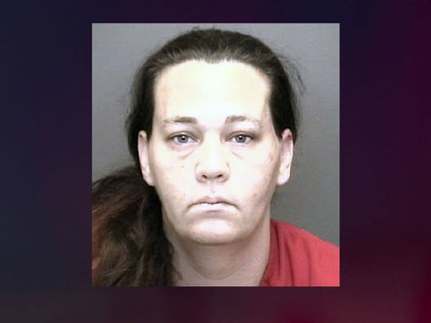 Missing woman's body found buried in Indiana garage; 3 arrested
