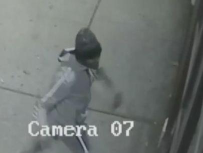 Armed man smashes windows of Jewish school, pistol whips man