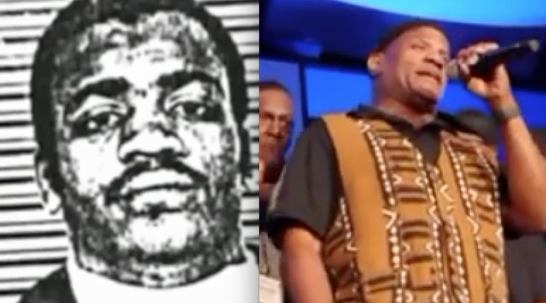 Man exonerated after 36 years in prison performs at the Apollo