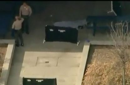 Sword-wielding man fatally shot by deputy at Torres High School in East L.A.: Officials