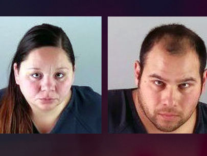 Parents who starved 5-year-old daughter to death get life in prison