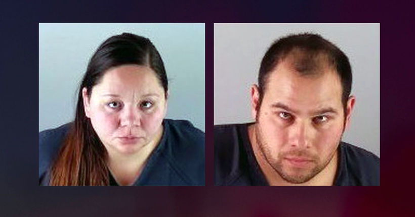 Oregon parents who starved 5-year-old daughter to death get life in prison